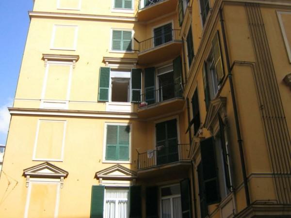 Appartamento in affitto a Genova, Centro, 80 mq - Foto 3