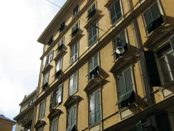Appartamento in affitto a Genova, Centro, 80 mq - Foto 5