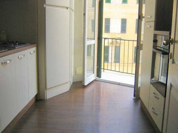 Appartamento in affitto a Genova, Centro, 80 mq - Foto 8