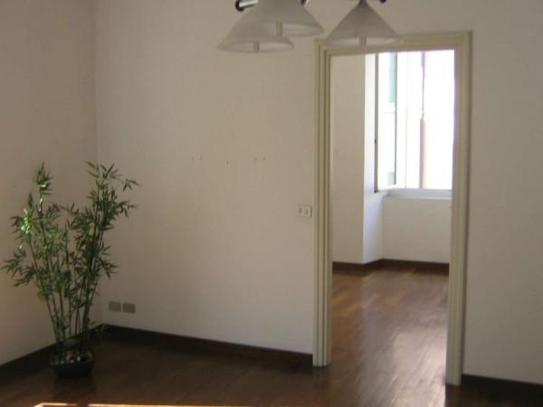 Appartamento in affitto a Genova, Centro, 80 mq - Foto 6