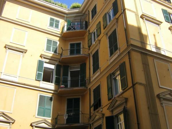 Appartamento in affitto a Genova, Centro, 80 mq - Foto 2