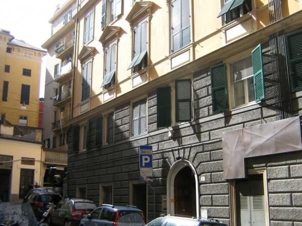 Appartamento in affitto a Genova, Centro, 80 mq - Foto 4