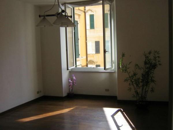 Appartamento in affitto a Genova, Centro, 80 mq - Foto 10