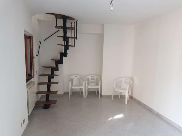 Appartamento in affitto a Carasco, Residenziale, Con giardino, 80 mq - Foto 10