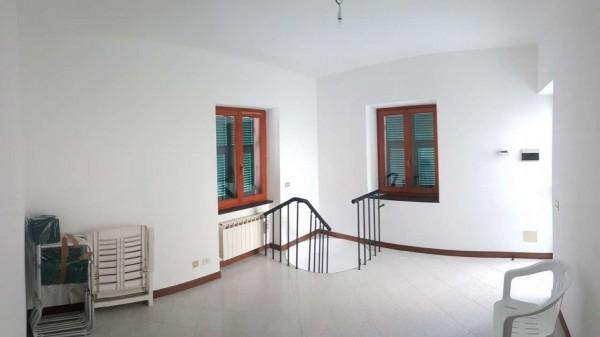 Appartamento in affitto a Carasco, Residenziale, Con giardino, 80 mq - Foto 4