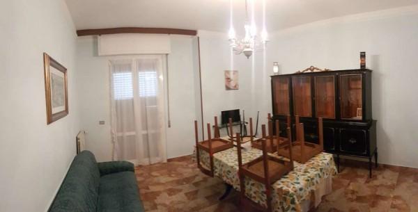 Appartamento in affitto a Carasco, Residenziale, 90 mq - Foto 3