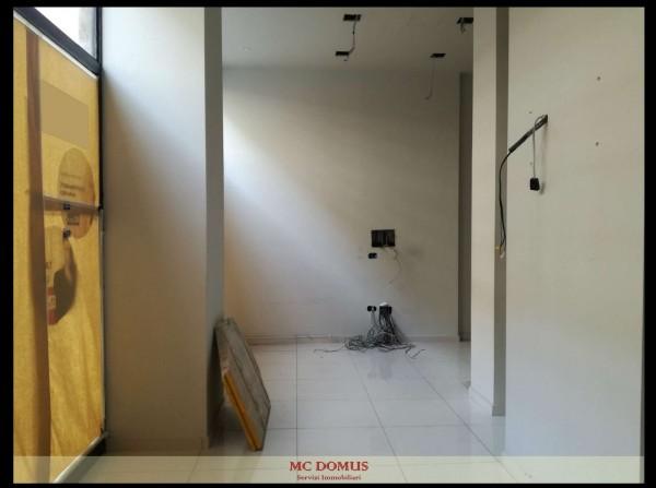 Negozio in affitto a Milano, Gambara, 150 mq - Foto 19