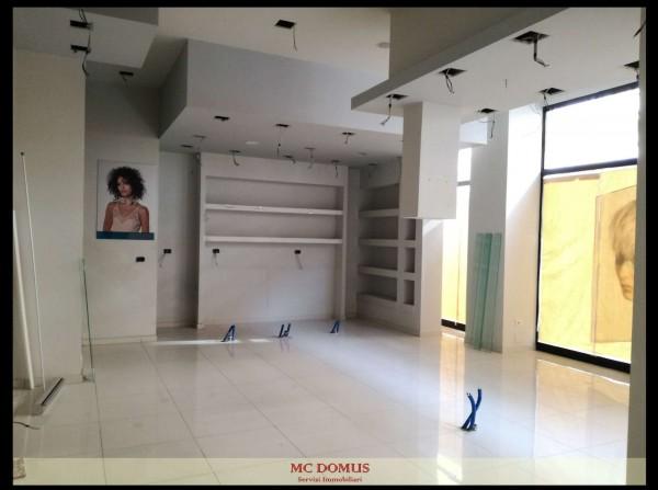 Negozio in affitto a Milano, Gambara, 150 mq - Foto 20