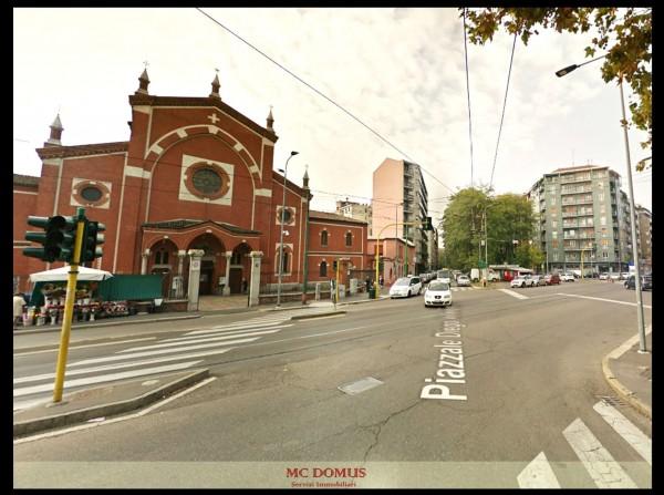 Negozio in affitto a Milano, Gambara, 150 mq - Foto 8