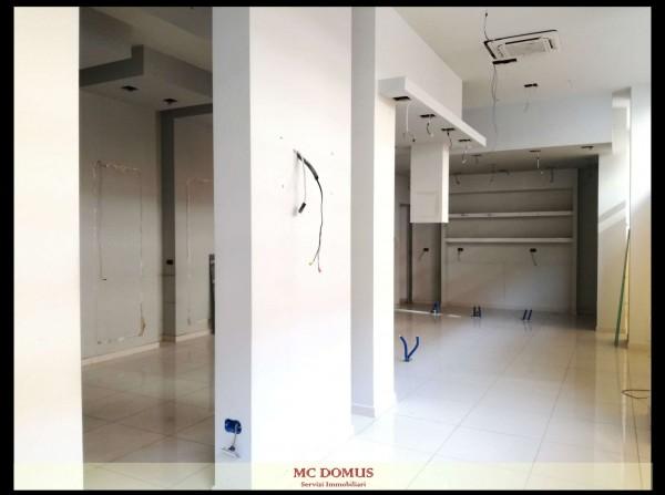 Negozio in affitto a Milano, Gambara, 150 mq - Foto 22
