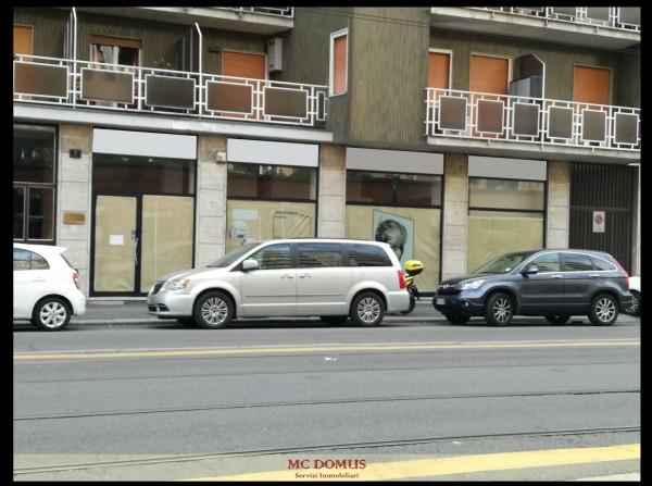 Negozio in affitto a Milano, Gambara, 150 mq - Foto 12