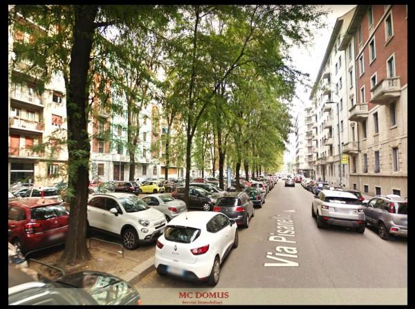 Negozio in affitto a Milano, Gambara, 150 mq - Foto 6