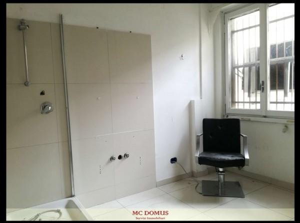 Negozio in affitto a Milano, Gambara, 150 mq - Foto 15