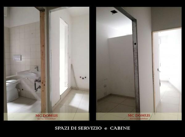 Negozio in affitto a Milano, Gambara, 150 mq - Foto 16