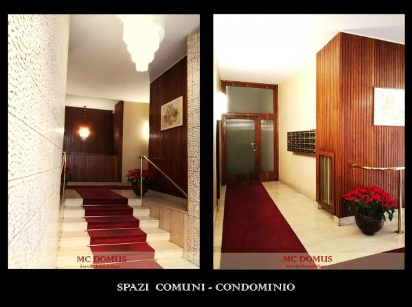 Negozio in affitto a Milano, Gambara, 150 mq - Foto 10