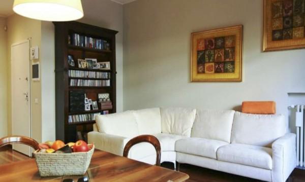 Appartamento in vendita a Milano, San Siro, 120 mq