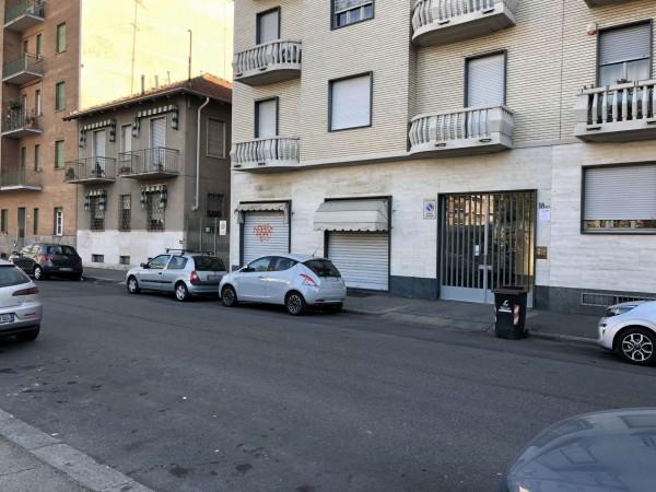 Negozio in vendita a Torino, 85 mq
