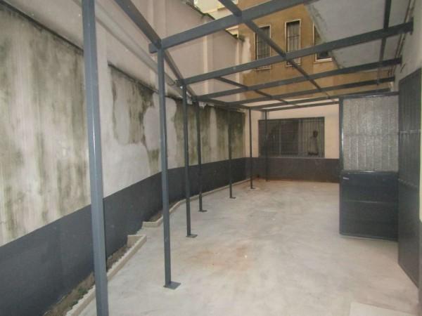Locale Commerciale  in affitto a Milano, Brenta, 360 mq - Foto 6