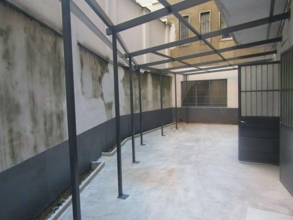 Locale Commerciale  in affitto a Milano, Brenta, 360 mq - Foto 7