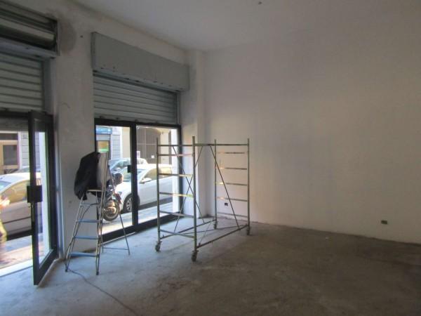 Locale Commerciale  in affitto a Milano, Brenta, 360 mq - Foto 4