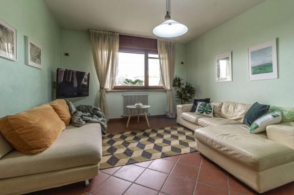 Appartamento in vendita a Forlì, Con giardino, 155 mq - Foto 34