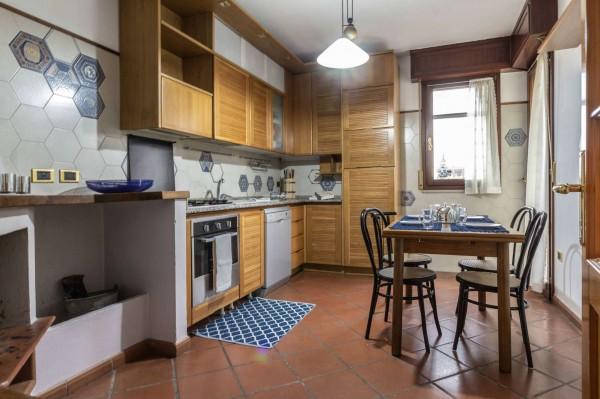 Appartamento in vendita a Forlì, Con giardino, 155 mq - Foto 33