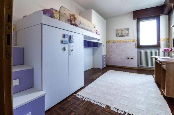 Appartamento in vendita a Forlì, Con giardino, 155 mq - Foto 17