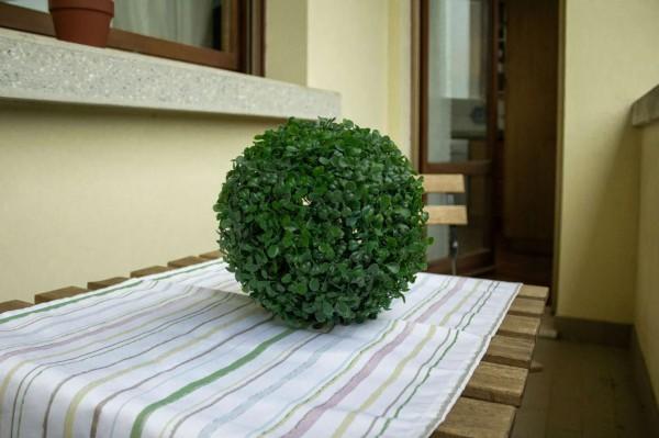 Appartamento in vendita a Forlì, Con giardino, 155 mq - Foto 28