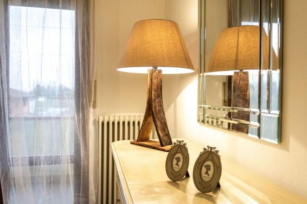 Appartamento in vendita a Forlì, Con giardino, 155 mq - Foto 23