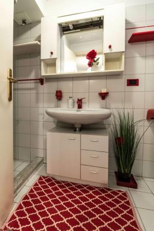 Appartamento in vendita a Forlì, Con giardino, 155 mq - Foto 5