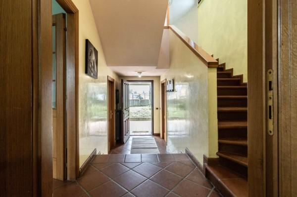 Appartamento in vendita a Forlì, Con giardino, 155 mq - Foto 19