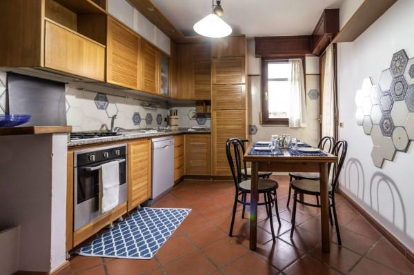 Appartamento in vendita a Forlì, Con giardino, 155 mq - Foto 32
