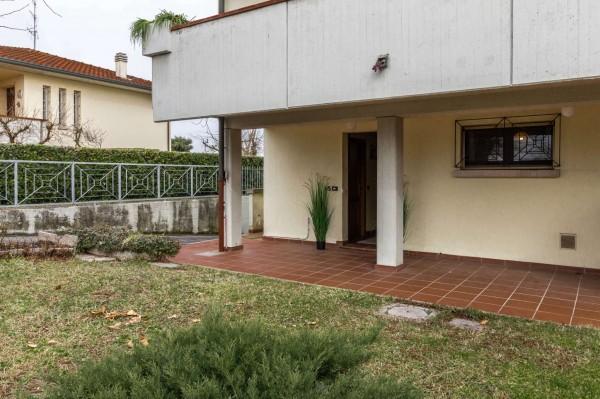 Appartamento in vendita a Forlì, Con giardino, 155 mq - Foto 2