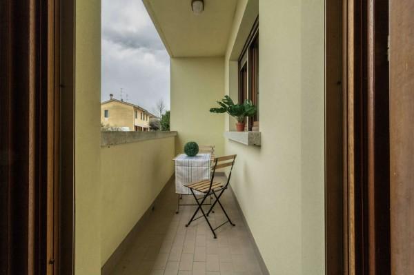 Appartamento in vendita a Forlì, Con giardino, 155 mq - Foto 29