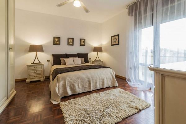 Appartamento in vendita a Forlì, Con giardino, 155 mq - Foto 18