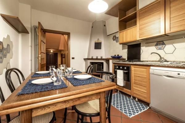 Appartamento in vendita a Forlì, Con giardino, 155 mq - Foto 30