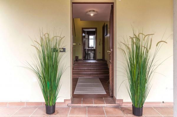 Appartamento in vendita a Forlì, Con giardino, 155 mq - Foto 43