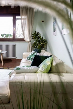 Appartamento in vendita a Forlì, Con giardino, 155 mq - Foto 35