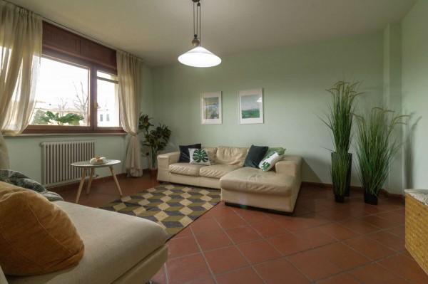 Appartamento in vendita a Forlì, Con giardino, 155 mq - Foto 40