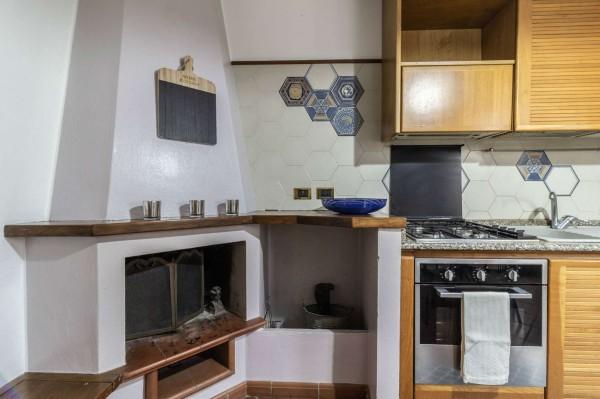 Appartamento in vendita a Forlì, Con giardino, 155 mq - Foto 27