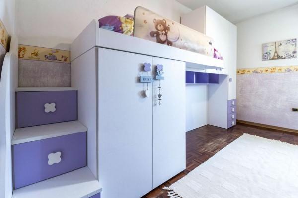 Appartamento in vendita a Forlì, Con giardino, 155 mq - Foto 14