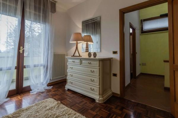 Appartamento in vendita a Forlì, Con giardino, 155 mq - Foto 24
