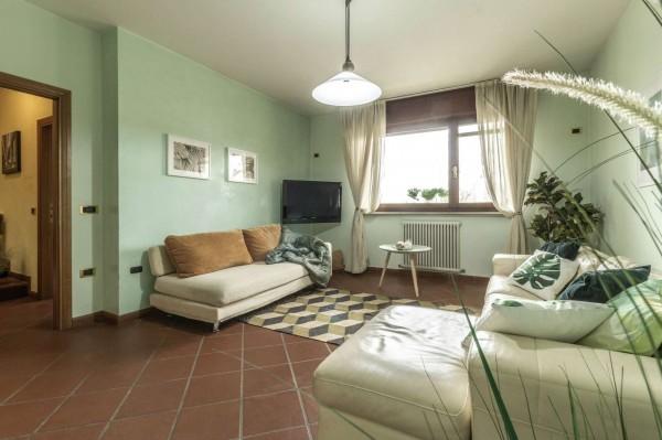 Appartamento in vendita a Forlì, Con giardino, 155 mq - Foto 39