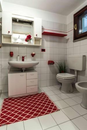 Appartamento in vendita a Forlì, Con giardino, 155 mq - Foto 4