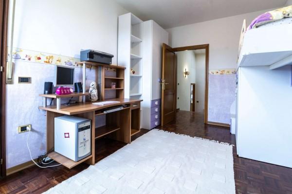Appartamento in vendita a Forlì, Con giardino, 155 mq - Foto 16