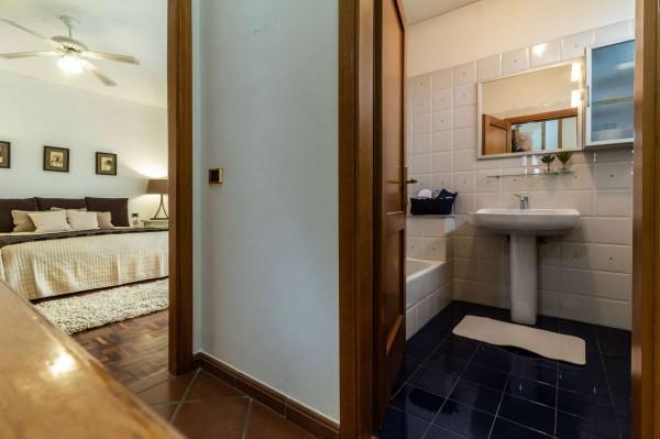 Appartamento in vendita a Forlì, Con giardino, 155 mq - Foto 22