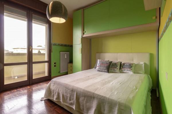 Appartamento in vendita a Forlì, Con giardino, 155 mq - Foto 12