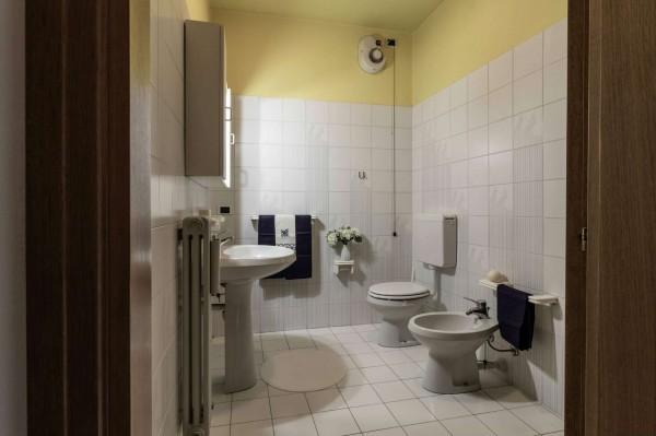 Appartamento in vendita a Forlì, Con giardino, 155 mq - Foto 8