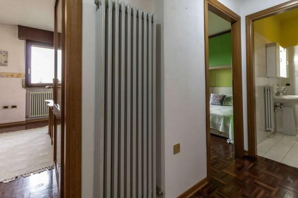 Appartamento in vendita a Forlì, Con giardino, 155 mq - Foto 13