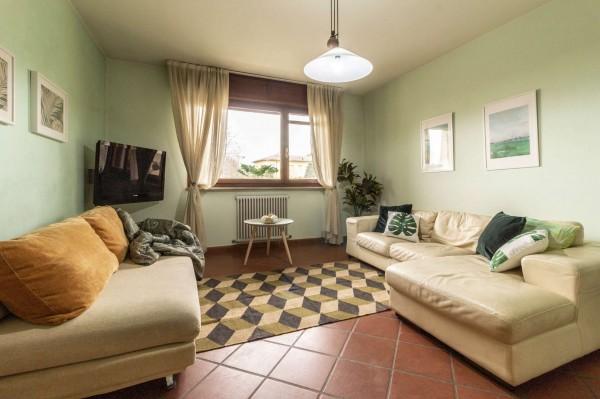Appartamento in vendita a Forlì, Con giardino, 155 mq - Foto 44